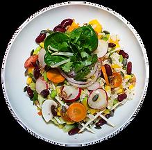 Le Végétarien - Pola Melting Bowls