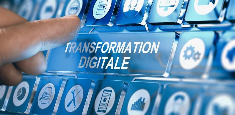 MY BRANDING LAB : votre agence spécialisée en transformation digitale