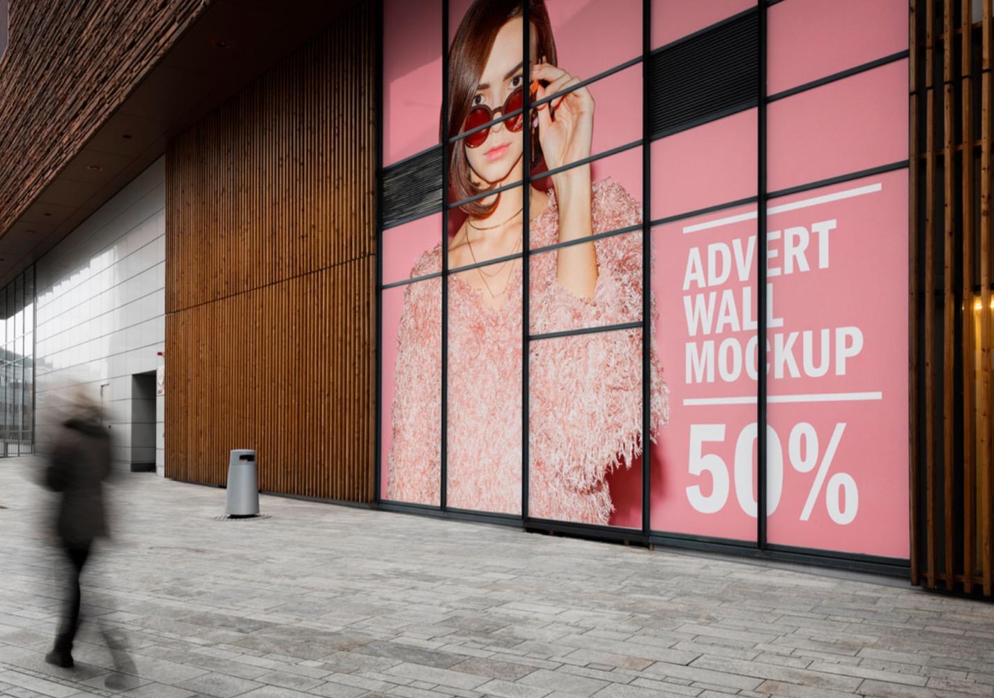 Enseigne publicitaire Strasbourg et Paris