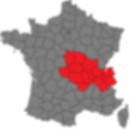 Carte_ECMAT_RHONE ALPES_FRANCE_Sept2019.