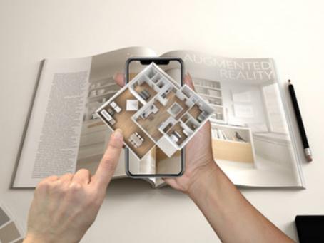 La 3D au service des professionnels de l'immobilier
