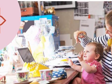 5 Dicas de Ouro para facilitar o dia-a-dia das famílias no período de Quarentena em casa