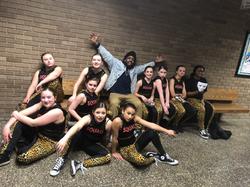 Harford Dance Center