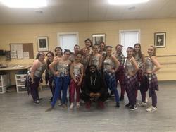 Cecil Dance Center