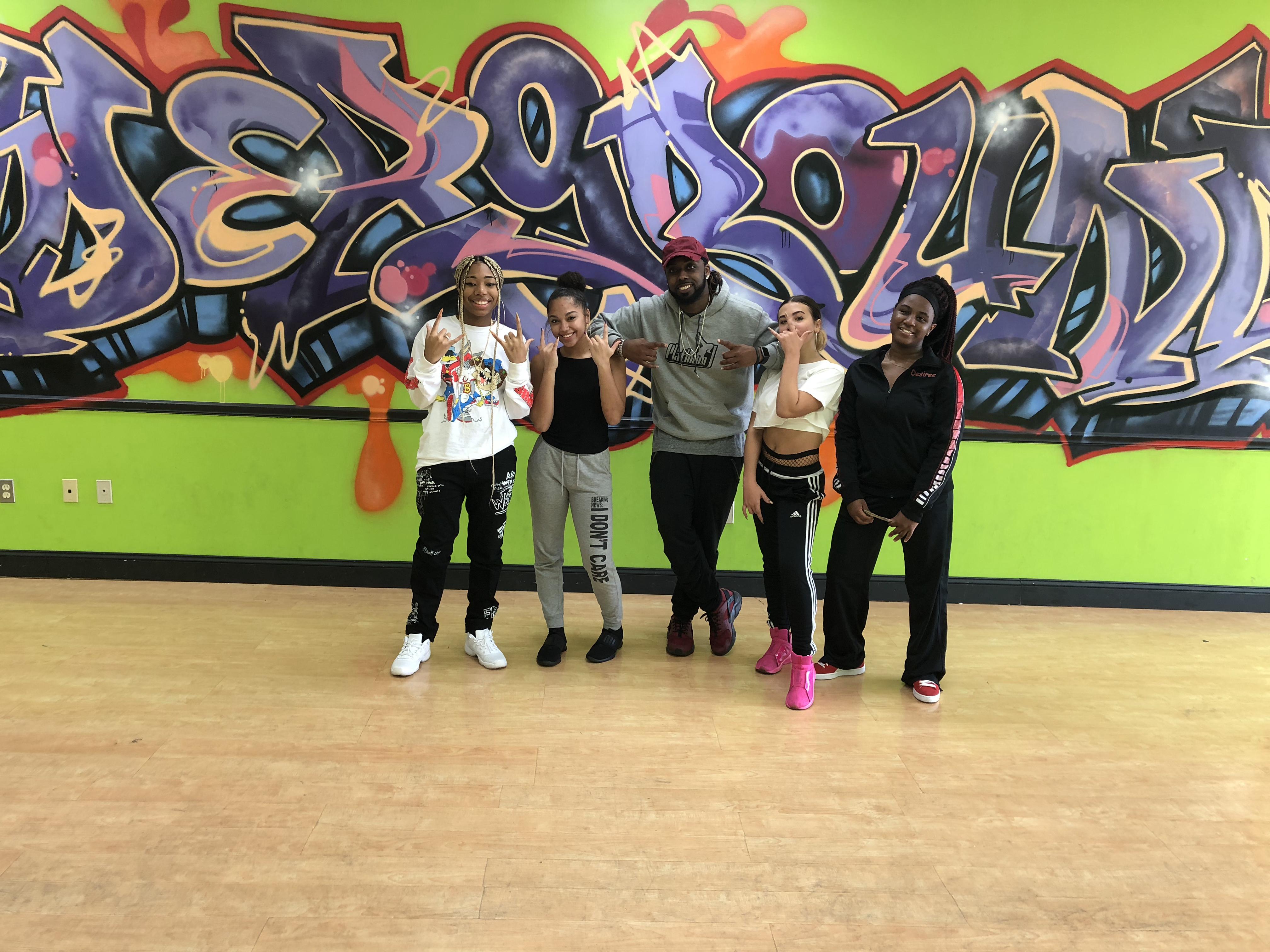 Underground Dance Academy