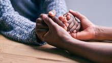 """Love's In Need of Love Today:"" Who Will We Choose To Be In Times of Scarcity, Cruelty"