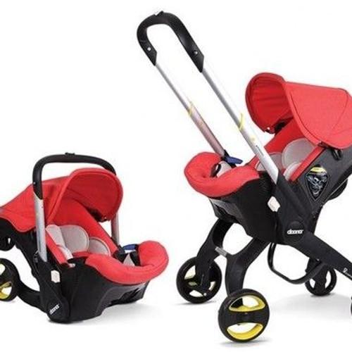 Baby Travel System - Happikiddo