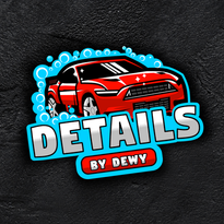 Details by Dewy Logo