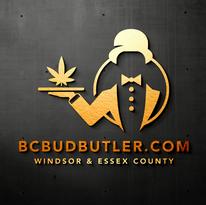 BCBudButler.com Logo