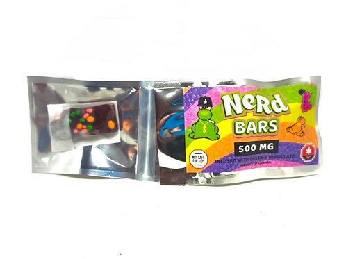 Nerds Bar