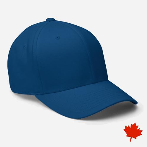 Fitted Cap   Flexfit 6277