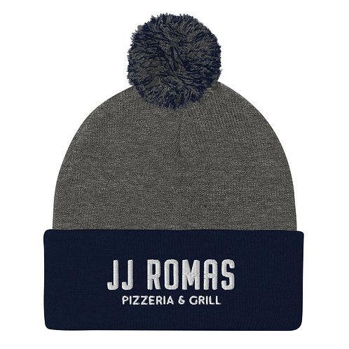 JJ Romas Pom-Pom Toque