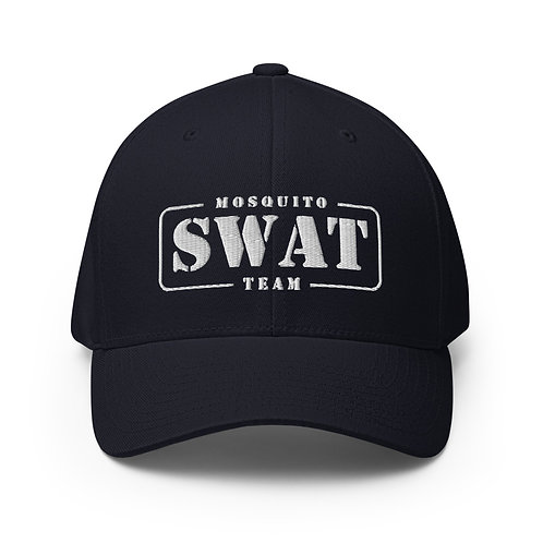 SWAT Flexfit Cap