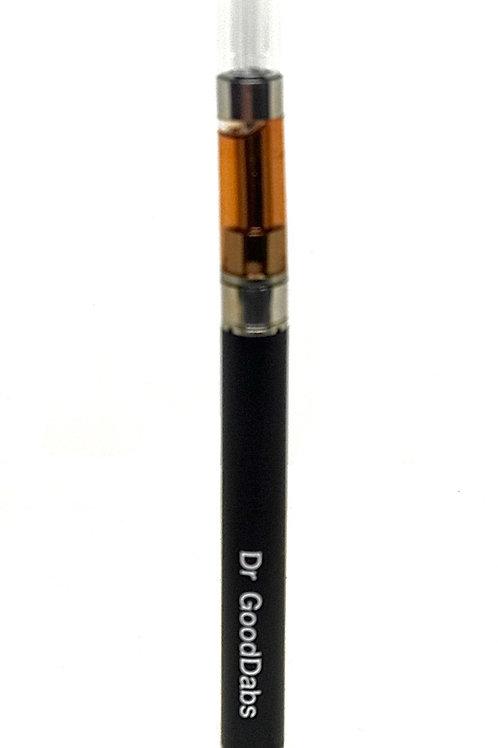 1g Flavoured Distillate Pens