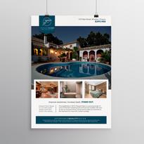 Sample Real Estate Flyer