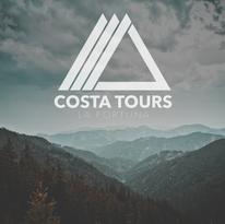 Costa Tours Facebook Profile Picture