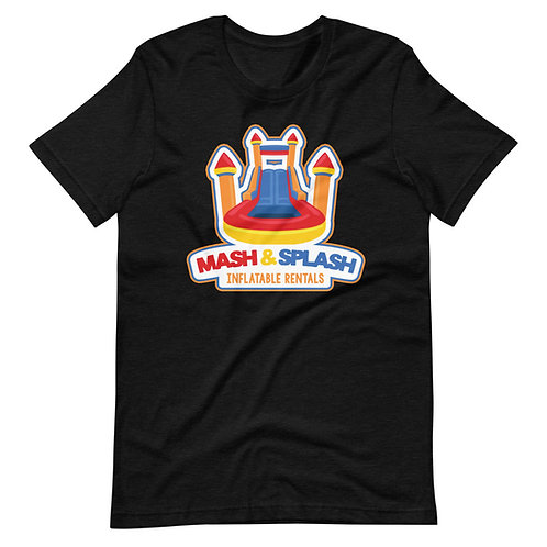 Mash+Splash Premium Tee