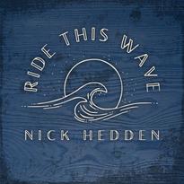 Nick Hedden - Ride This Wave Logo