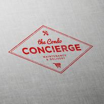 Condo Concierge Logo
