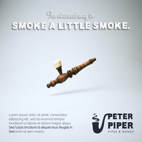 Peter Piper Magazine Ad