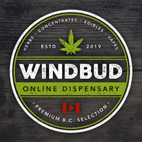 WindBud Sticker