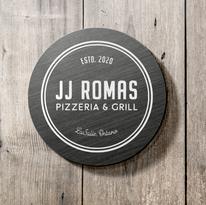 JJ Romas Logo