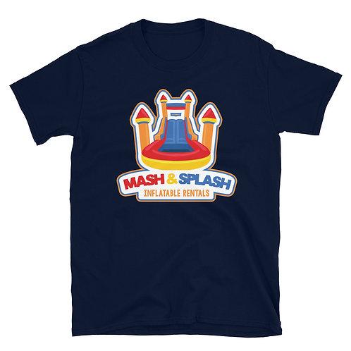 Mash+Splash Value Tee