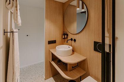badkamer Jolie logie