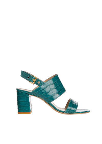 Caroline Biss - schoen Emerald