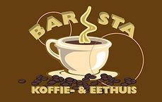 Barista Koffie-en Eethuis
