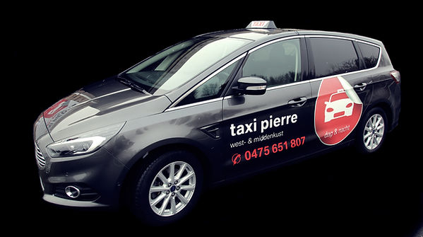 Taxi Pierre