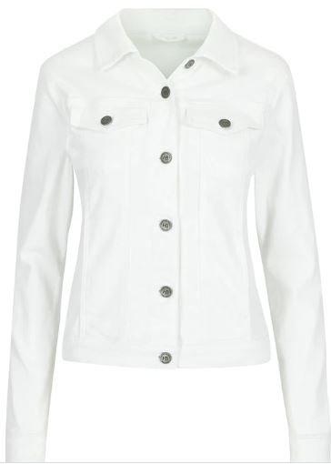 Hampton Bays - jacket Salina