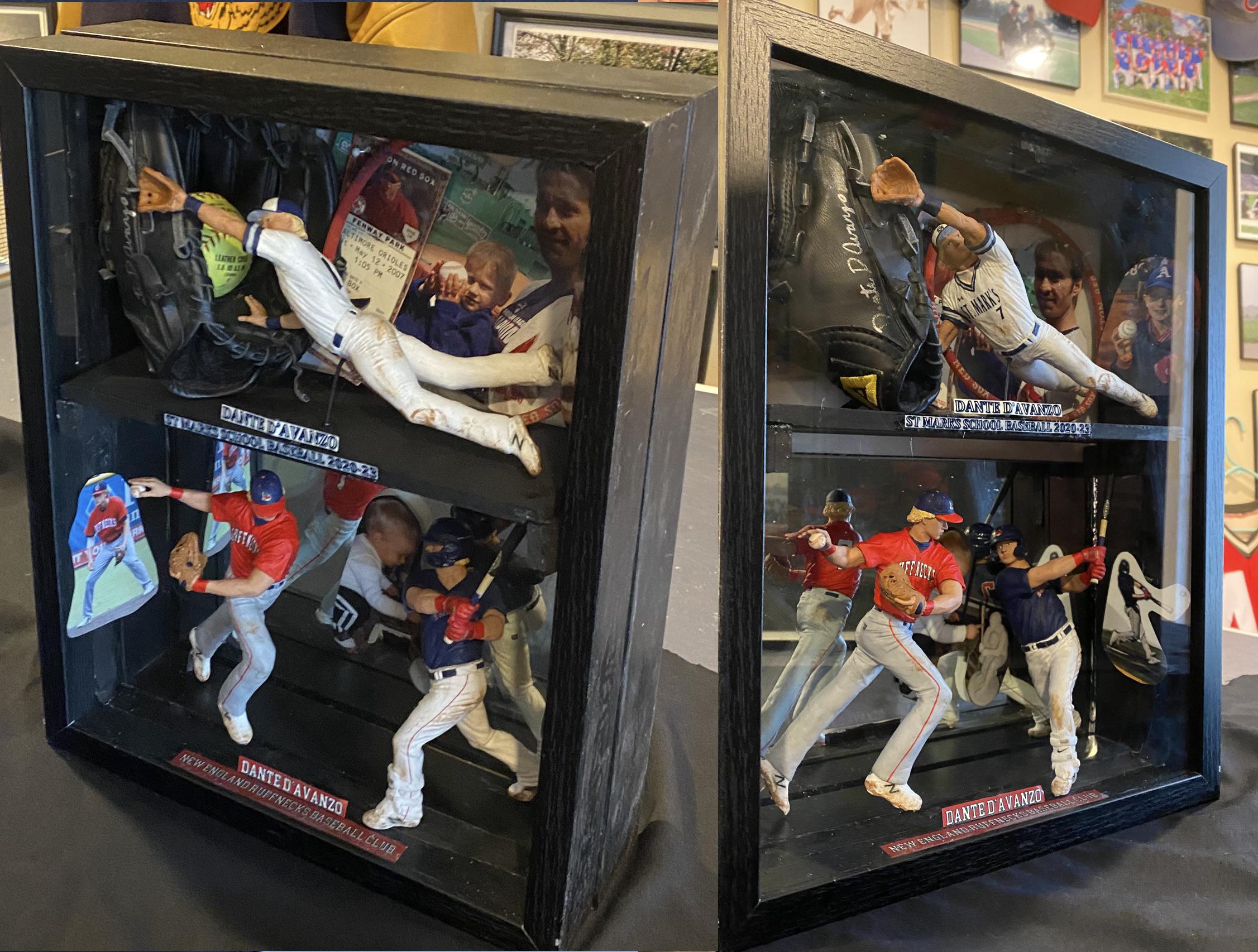 mcfarlane custom sports figures 201