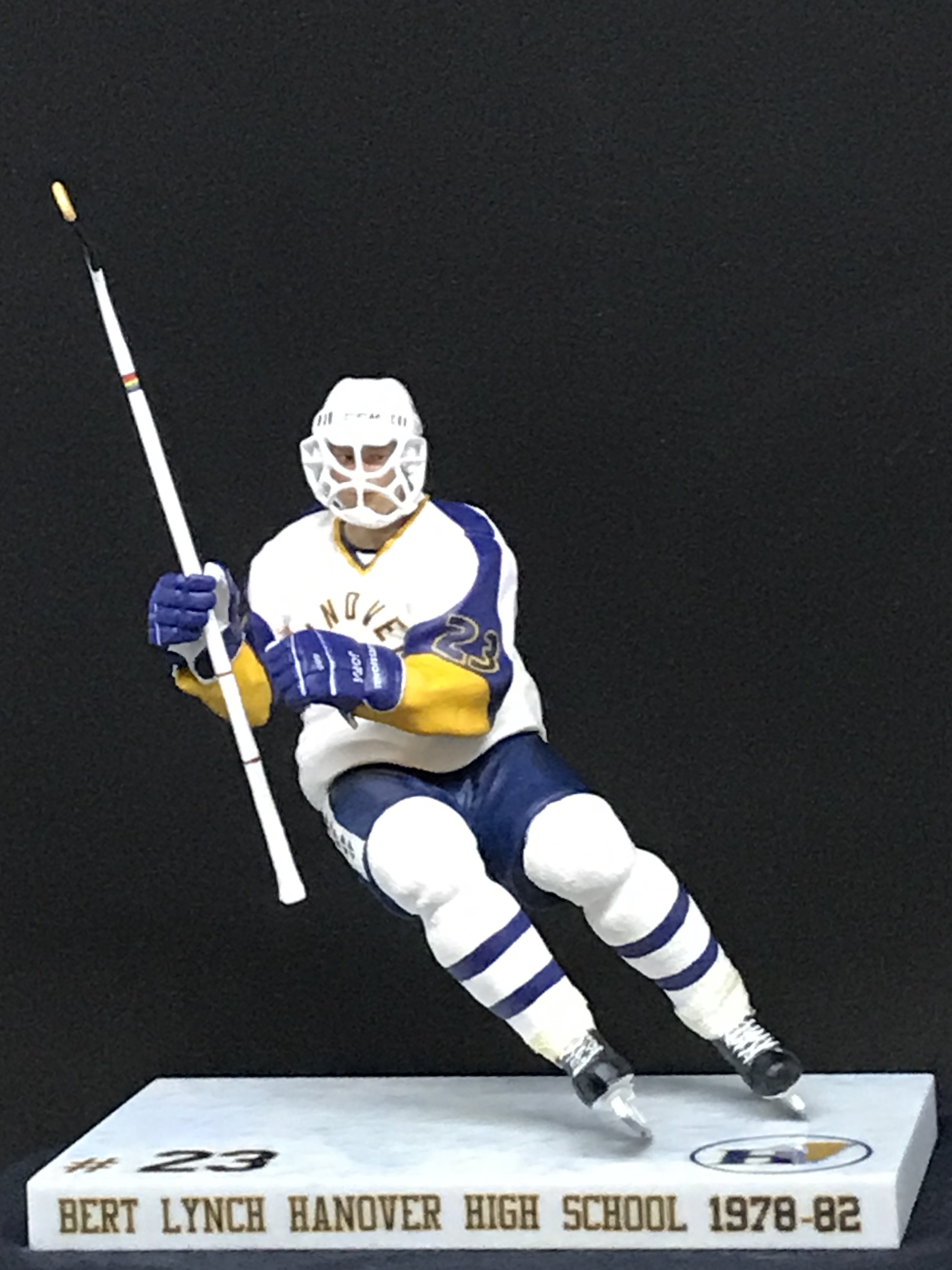 D'Avanzo custom sports figures 160