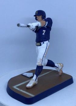 D'Avanzo custom sports figures 131