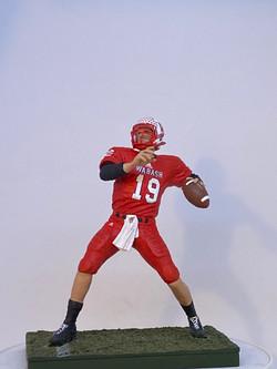 D'Avanzo custom sports figures 196