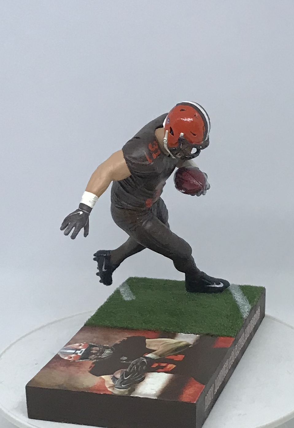 D'Avanzo custom sports figures 171