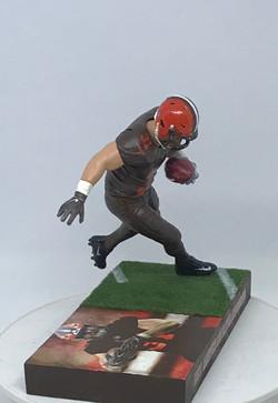 D'Avanzo custom sports figures 171