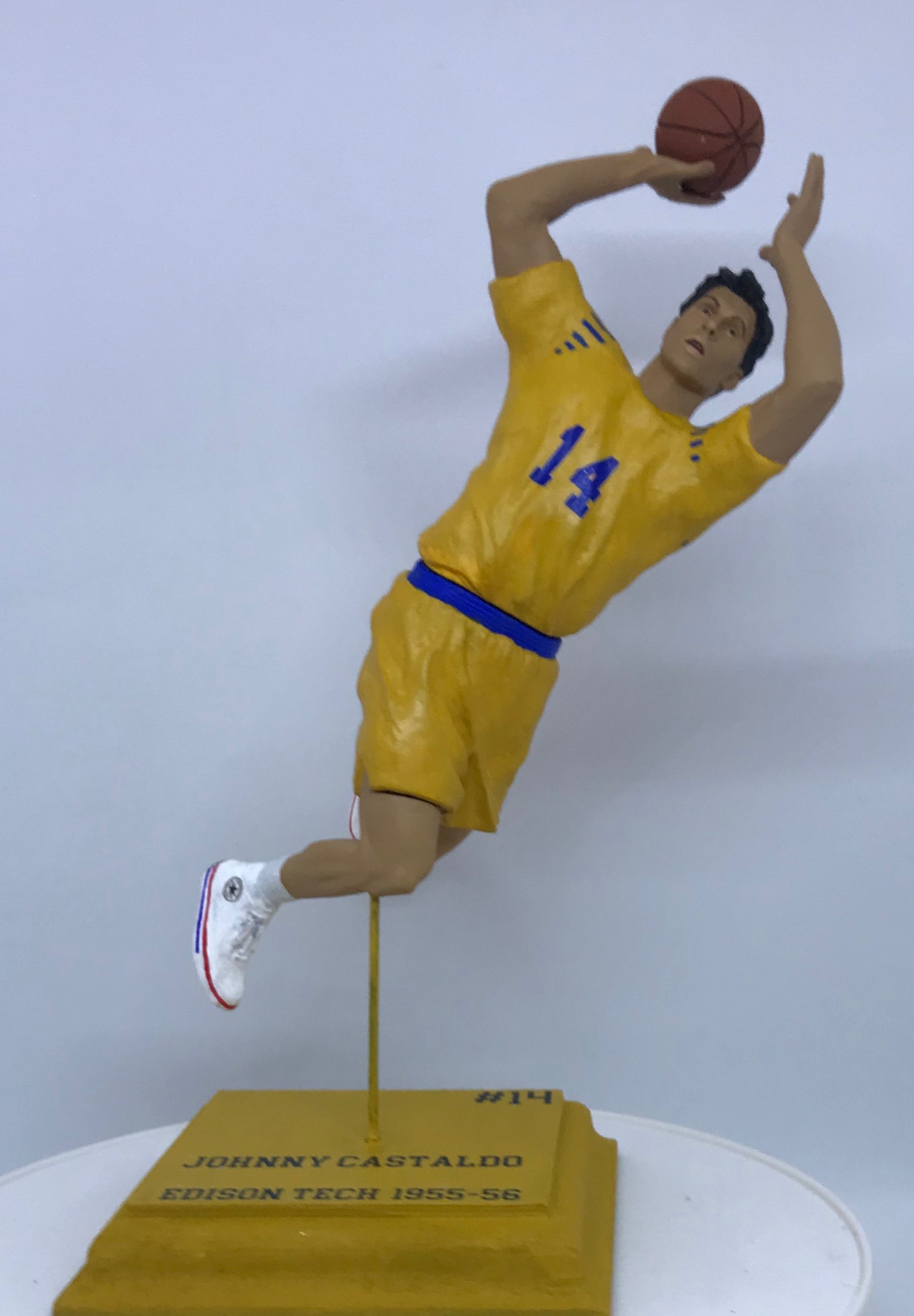 mcfarlane custom sports figures 110