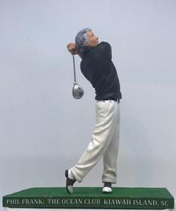 D'Avanzo custom sports figures 127