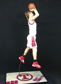 D'Avanzo custom sports figures 143