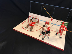 D'Avanzo custom sports figures 148