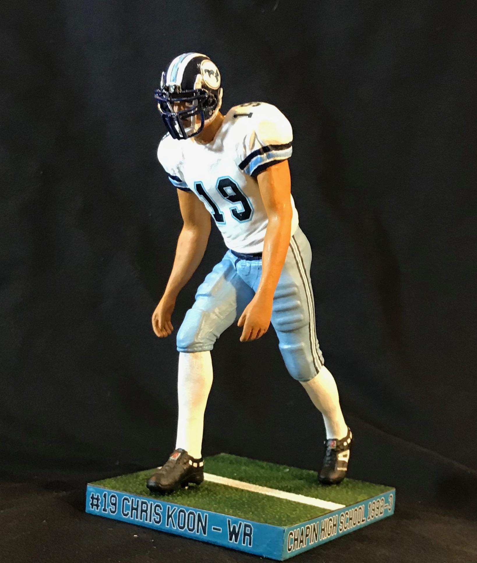 custom mcfarlane sports figures 107