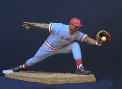 D'Avanzo custom sports figures 210