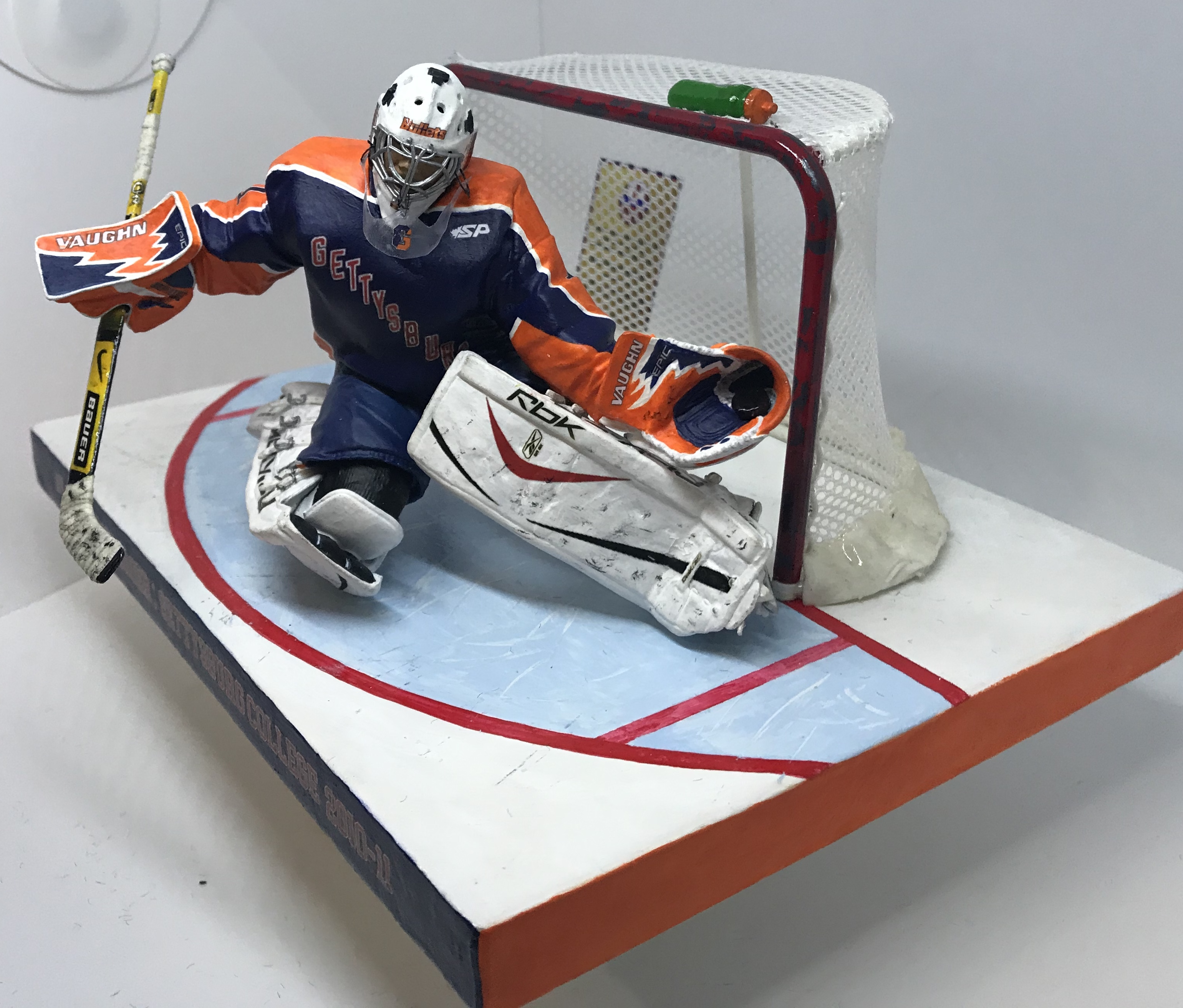 D'Avanzo custom sports figures 138