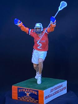 D'Avanzo custom sports figures 199