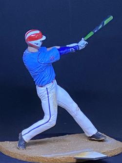 D'Avanzo custom sports figures 183