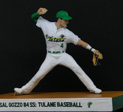 D'Avanzo custom sports figures 163