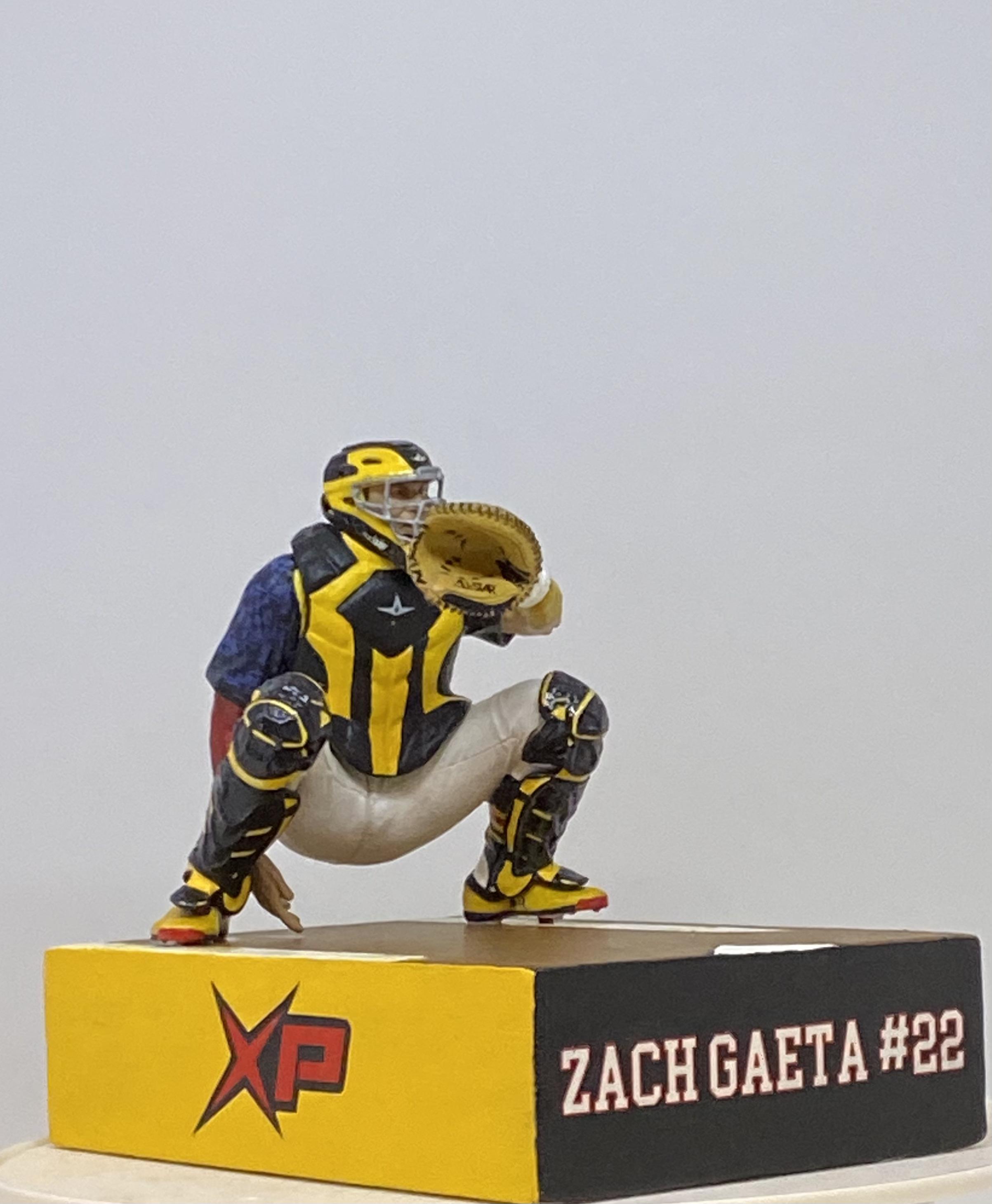 D'Avanzo custom sports figures 193