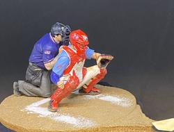 D'Avanzo custom sports figures 184